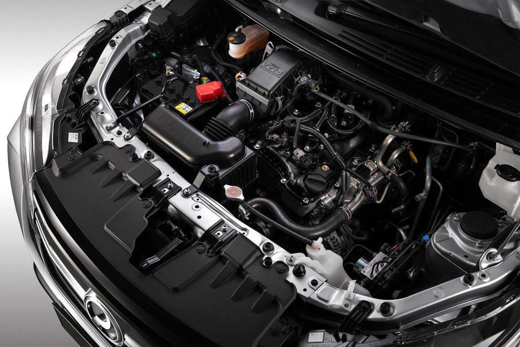 Perodua SUV 2019 - Perodua Aruz