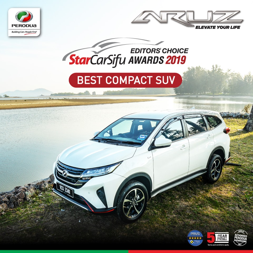 best compact SUV