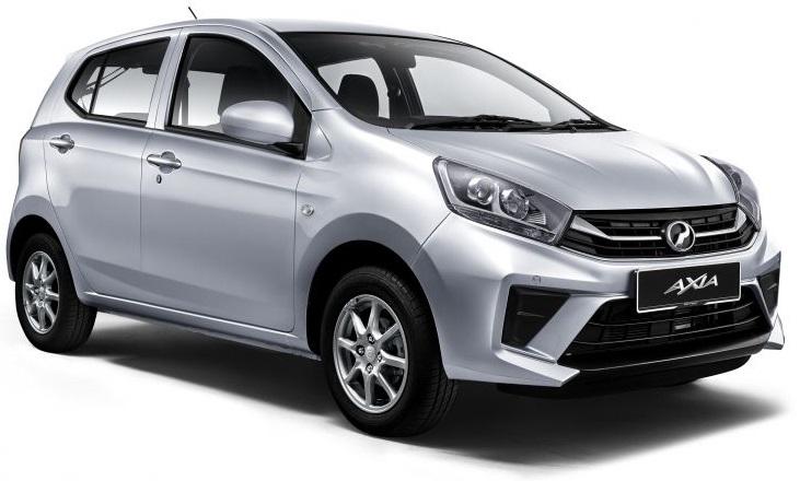 Perodua-Axia-Front-Right-G